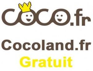 coco.fr ou coco land gratuit ?