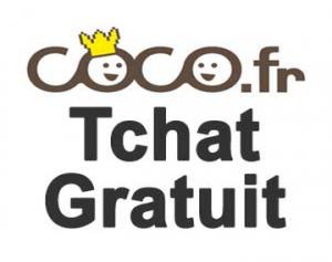 tchat gratuit sur coco.fr